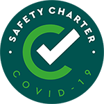 Safety Charter Approved