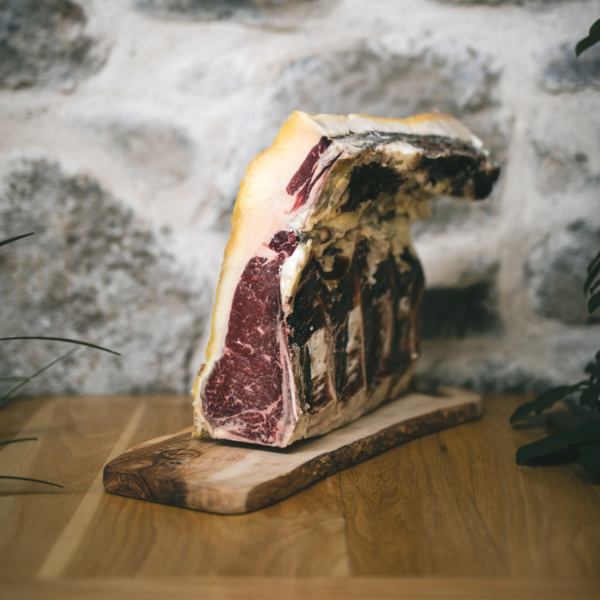 Striploin - Galician Beef